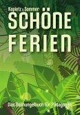 Schöne Ferien (eBook, ePUB)
