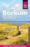 Reise Know-How Reiseführer Borkum (eBook, PDF)