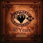 40 Years-The Album