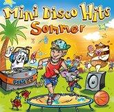 Mini Disco Hits - Sommer, 1 Audio-CD