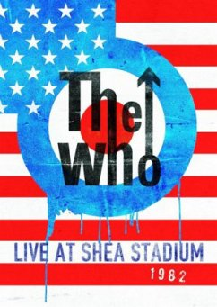 Live At Shea Stadium 1982 - Who,The