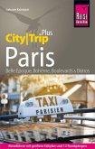Reise Know-How Reiseführer Paris (CityTrip PLUS) (eBook, PDF)
