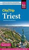 Reise Know-How CityTrip Triest (eBook, PDF)