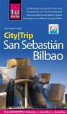 Reise Know-How CityTrip San Sebastián und Bilbao (eBook, PDF)