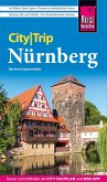 Reise Know-How CityTrip Nürnberg (eBook, PDF)