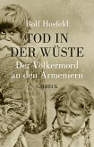 Tod in der Wüste (eBook, ePUB)
