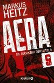 Nach dem Sturm / AERA - Die Rückkehr der Götter Bd.1.9 (eBook, ePUB)