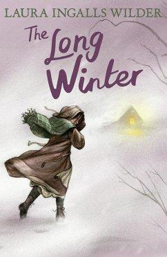 The Long Winter - Ingalls Wilder, Laura