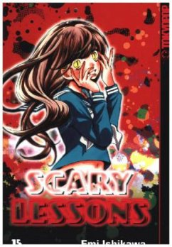Scary Lessons / Scary Lessons Bd.15