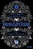 Der kupferne Handschuh / Magisterium Bd.2