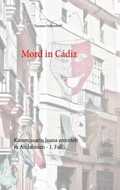 Mord in Cádiz - Hottendorff, Susanne