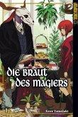 Die Braut des Magiers Bd.1