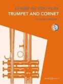 Learn as you play Trumpet, Cornet and Flugelhorn, w. Audio-CD