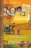 Diebe und Dämonen / Die Karlsson-Kinder Bd.4