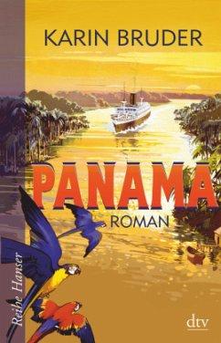 Panama - Bruder, Karin