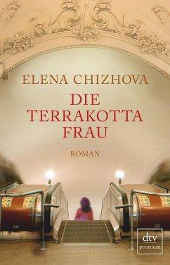 Die Terrakottafrau - Chizhova, Elena