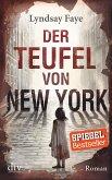Der Teufel von New York / Timothy Wilde Bd.1