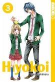 Hiyokoi Bd.3