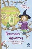 Schneeballschlacht und Wichtelstreiche / Petronella Apfelmus Bd.3