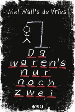 Da waren's nur noch zwei / deVries Bd.1 - Wallis de Vries, Mel