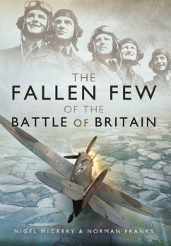 The Fallen Few of the Battle of Britain - McCrery, Nigel; Franks, Norman