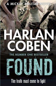 Found - Coben, Harlan