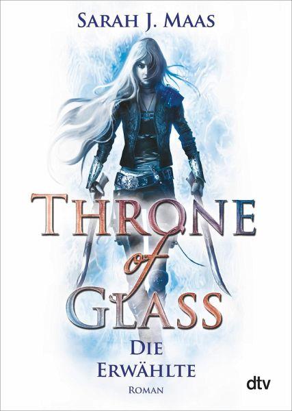 throne of glass-jahr de taschenbuchs-sarah j mass