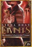 Die dunklen Schatten der Träume / The Diviners Bd.2