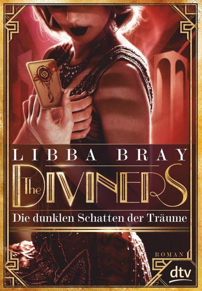 Buch-Reihe The Diviners von Libba Bray