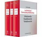 Luchterhand Formularbuchbibliothek