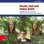Glaube, Gott und letztes Geleit, DVD-ROM