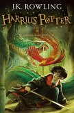 Harrius Potter 2 et Camera Secretorum