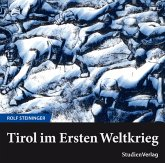 Tirol im Ersten Weltkrieg, Audio-CD