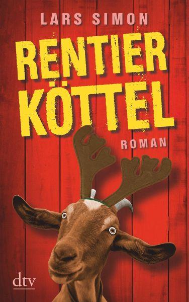 Buch-Reihe Torsten, Rainer & Co. von Lars Simon