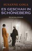 Es geschah in Schöneberg / Leo Wechsler Bd.5