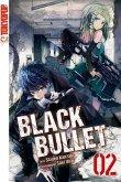 Black Bullet Bd.2