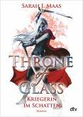 Kriegerin im Schatten / Throne of Glass Bd.2