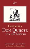 Don Quijote von der Mancha Teil 1 und 2