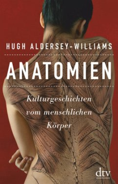 Anatomien - Aldersey-Williams, Hugh