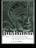 Age of Justinian (eBook, ePUB)