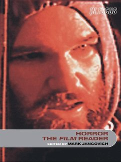 Horror, The Film Reader (eBook, ePUB)