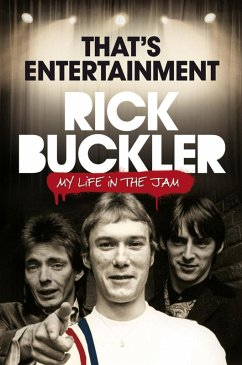 That´s Entertainment: My Life in The Jam (eBook...