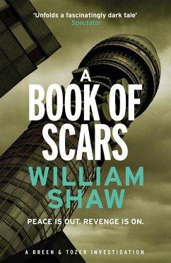 A Book of Scars (eBook, ePUB)