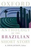 Oxford Anthology of the Brazilian Short Story (eBook, ePUB)