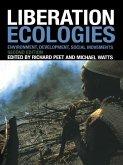 Liberation Ecologies (eBook, PDF)