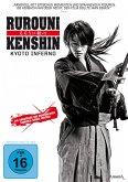 Rurouni Kenshin - Kyoto Inferno