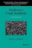 Handbook of Coal Analysis (eBook, ePUB)