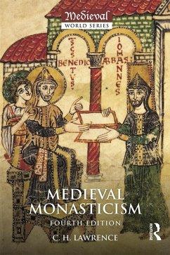Medieval Monasticism (eBook, ePUB)