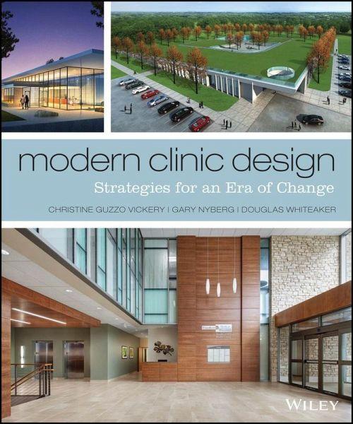 Modern Clinic Design (eBook, PDF)