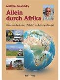 Allein durch Afrika (eBook, ePUB)